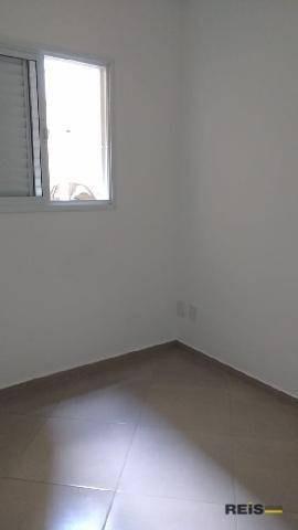 Apartamento Residencial À Venda, Parque Bela Vista, Votorantim - . - Ap0631