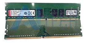 Memória 8gb Ddr4-2400 Ecc Udimm T30 T130 T330 R230 R330 C/nf