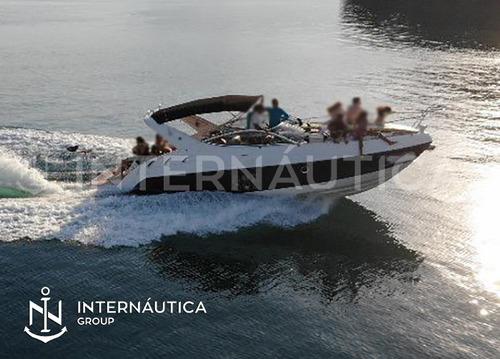Phantom 300 2011 Schaefer Cimitarra Coral Armada Focker