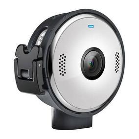 Câmera De Ação Motorola Vervecam+ Case Impermeável Branca