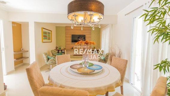 Casa Com 3 Dormitórios À Venda, 173 M² Por R$ 995.000,00 - Eloy Chaves - Jundiaí/sp - Ca2123