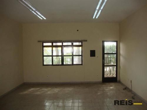 Sala Para Alugar, 50 M² Por R$ 1.000/mês - Jardim Vera Cruz - Sorocaba/sp - Sa0071