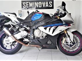 Bmw S1000 Rr 2013