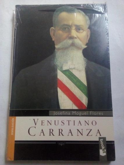 Venustiano Carranza Josefina Moguel Flores Nuevo