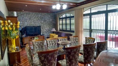 Imagem 1 de 30 de Casa Com 4 Dormitórios À Venda, 450 M² Por R$ 1.050.000,00 - Vila Valqueire - Rio De Janeiro/rj - Ca0460