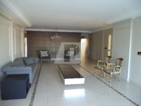 Apartamento Em Excelente Localização No Bairro Vila Independência - Ap01011 - 4707405
