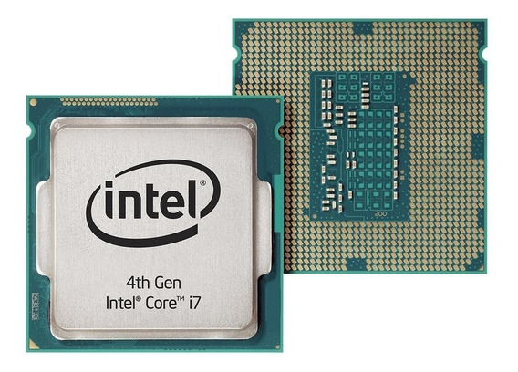 Processador Intel Core I7-4770 4 Geração