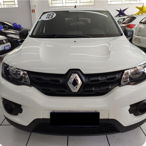 Consórcio - Renault Kwid 1.0 Flex