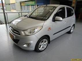 Hyundai I10 Sport Mt 1100 Cc Aa Ct Tc