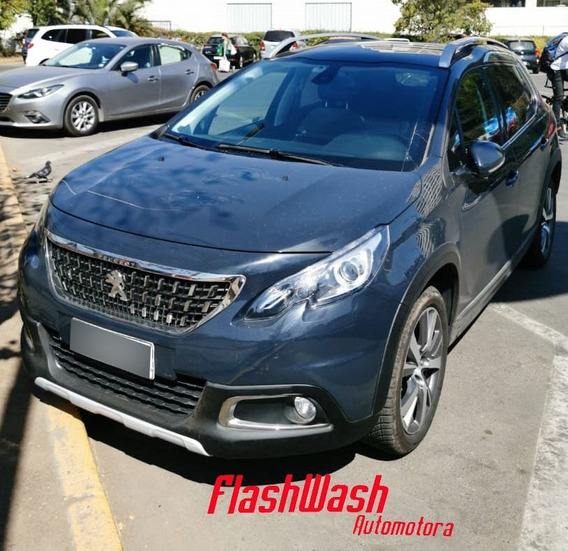Peugeot 2008 Blue Hdi 1.5 1.5 2019