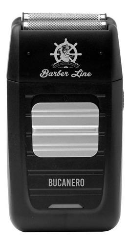 Maquina Afeitar Rapar Bucanero Barberia Recargable Eurostil