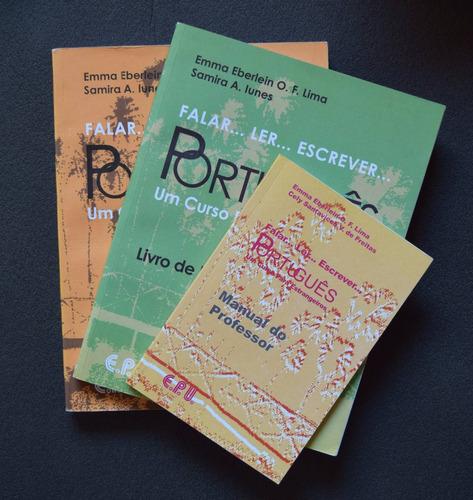 Português, Um Curso Para Estrangeiros