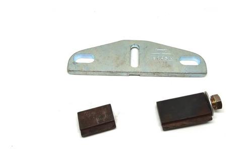 Llave Puesta Punto Ford Sigma Traba Volante 1.6 Polea