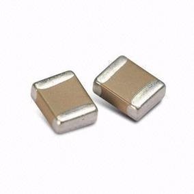 Capacitor Smd 0805 50v 100pf 1nf 10nf 100nf 100pçs