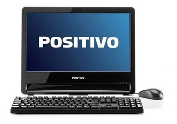 All In One Positivo Intel Core I3 5ger 4gb 500gb Promoção