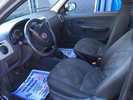 Fiat Palio 2 Portas Basico 2014 Airbag Duplo Freios Abs