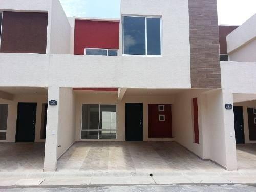 Casa Semi Nueva De Lujo