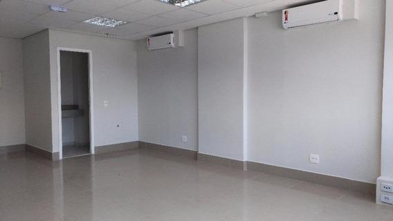 Vendo Ou Alugo ( Ed. Easy Office ) - Vila Itapura, Campinas. - Sa1583. - Sa1583