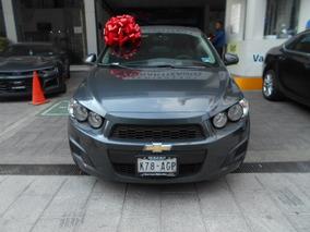 Chevrolet Sonic Lt 2016 Std