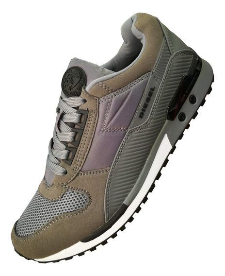 Tenis Zapatillas Diesel Para Hombre Envio Gratis