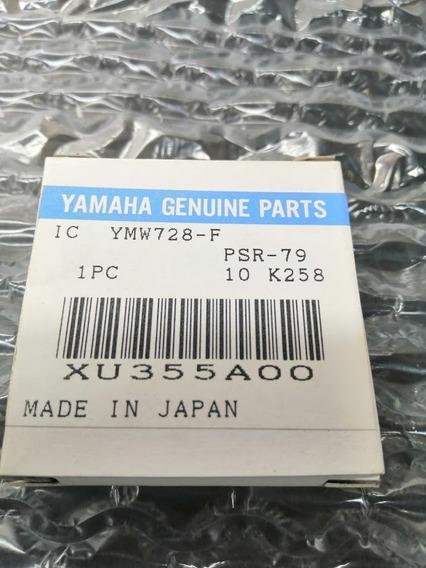 Circuito Intergrado Ymw728-f Do Psr-79 Yamaha