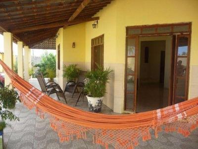 Casa Residencial Em Conde - Ba, Sitio Do Conde - Ca00030