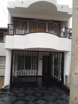 Casas En Venta Villa Del Rosario 191-2659