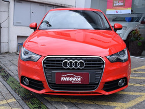 Audi A1 1.4 Sportback Attraction + Câmera De Ré