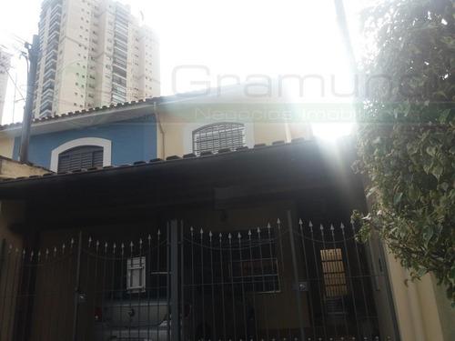 Casa Sobrado Para Venda, 2 Dormitório(s), 90.0m² - 5850
