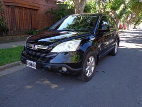 Honda Cr-v 2.4 Ex Mt 4wd