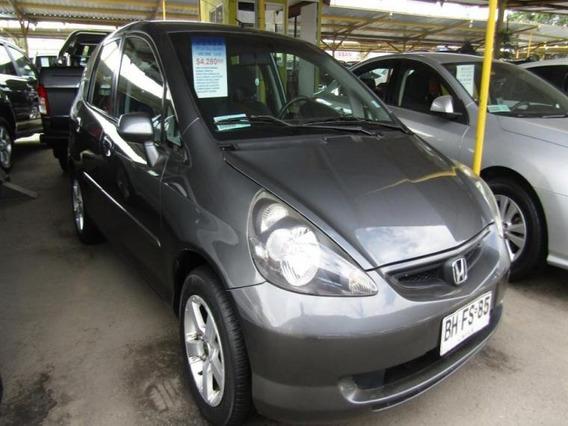 Honda Fit 1.4 Lx 2008