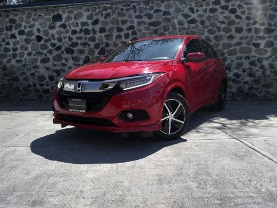 Honda Hr-v 2020.