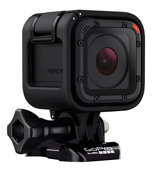 Action Cam Gopro Hero Session Chdhs-102 Leia O Anuncio!