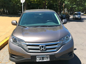 Honda Cr-v 4x2 (185cv)l2 2013