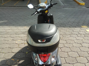 Scooter Vento Roadster 150