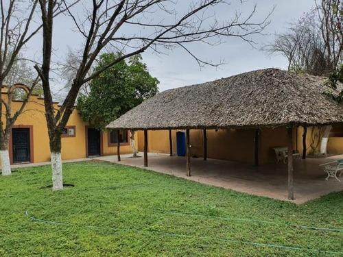 Finca/rancho En Venta En Hacienda Palmitos
