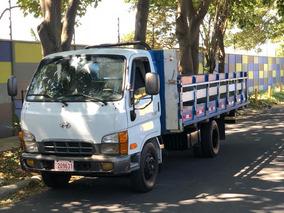 Camion Hyundai Hd65