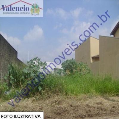 Venda - Terreno - Jardim Terramérica I - Americana - Sp - 7813gi