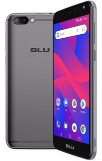 Blu C6 Dual Sim 16gb Pantalla De 5.5 8 + 2mp / 5mp