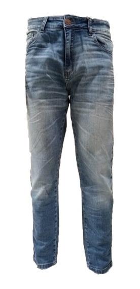 Pantalon Jean Hamish Spandex | Bando (5048)
