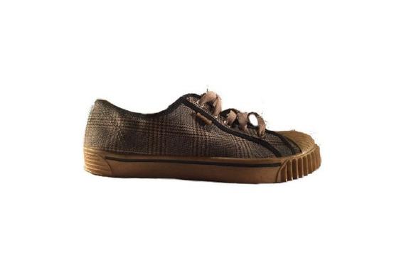 Zapatilla Flecha Lona Ultimos Pares Precio Off Shoestore
