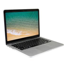 Apple Macbook Pro 12,1 A1502 I5 8gb 256gb Ssd - Usado