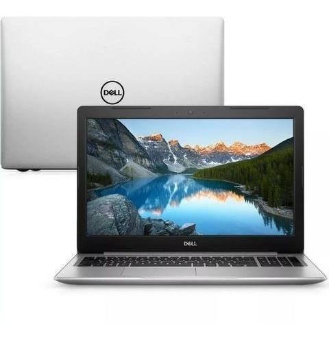 Notebook Dell P75f - I5 8250u / 8gb / 128ssd+1tb / Full Hd I