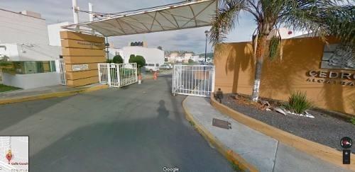 Dpto En Venta En Altos De San Pablo Queretaro, Cerca Tec Mty