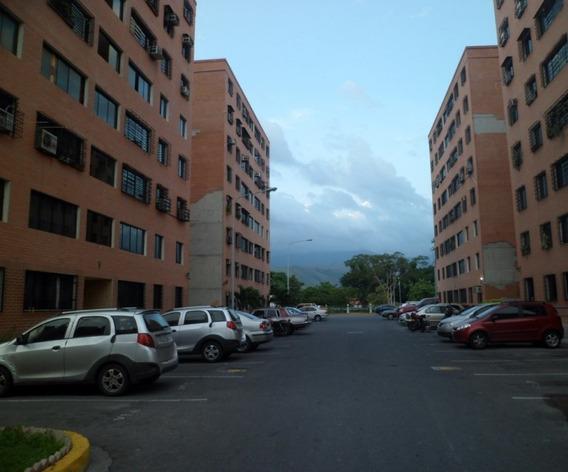 Ag Apartamento En La Placera, Maracay.