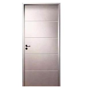Puerta Americana Durlock 70 Mdf 5.5 Gromanti