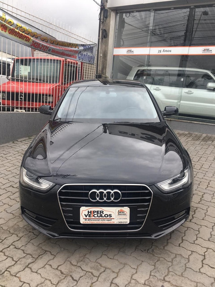 Audi A4 2.0 Tfsi Attraction Avant 180cv Gasolina 4p