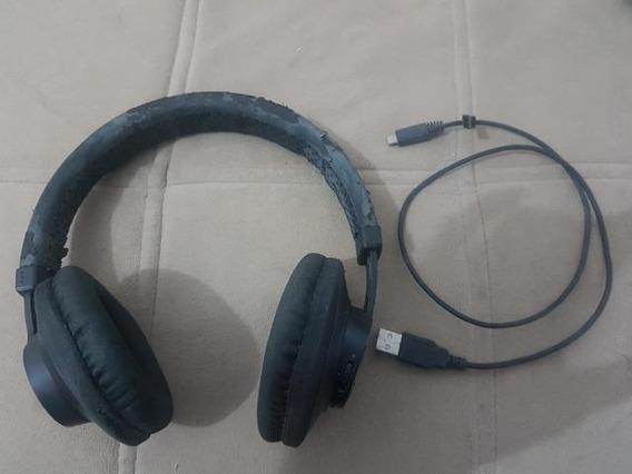 Fone De Ouvido Sem Fio Philips Shb7150 Bluetooth