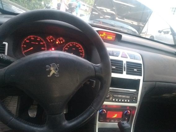 Peugeot 307 Sedan 2.0 Feline 4p 2007
