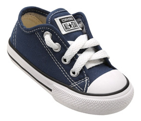 Tênis Converse All Star Border Ox Infantil - Original